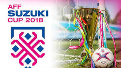 Lịch thi đấu chung kết AFF Cup 2018