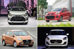Grand i10, Morning, Wigo hay Swift - Cuộc chiến mới trên thị trường xe nhỏ