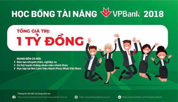 Trở thành 'người VPBank': Khó mà không khó