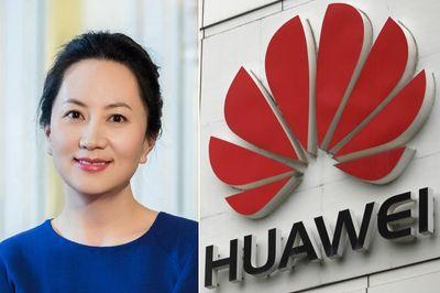 Giám đốc tài chính Huawei bị bắt tại Canada