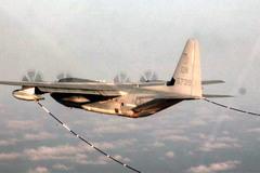 Hai máy bay quân sự Mỹ rơi ngoài khơi Nhật Bản