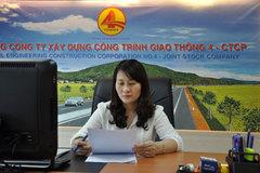 Vợ phó chủ tịch Nghệ An từ bỏ sếp lớn, rút khỏi 'ông lớn' 1.400 tỷ