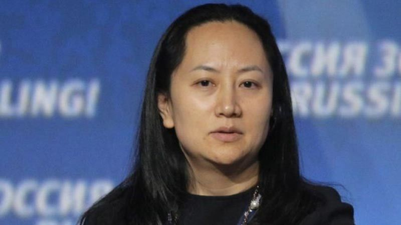 Canada bắt giám đốc Huawei: Mỹ đòi dẫn độ, TQ nổi đóa