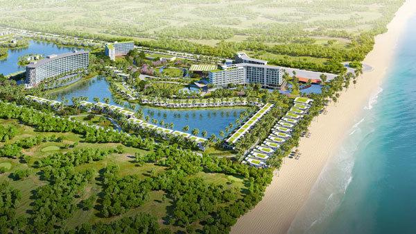 Cuối năm, thời điểm vàng đầu tư BĐS nghỉ dưỡng Phú Quốc