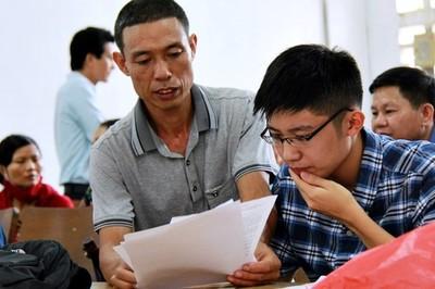 Đề thi tham khảo môn Ngữ văn THPT quốc gia năm 2019