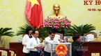 Giám đốc Sở GD-ĐT Hà Nội nằm trong top phiếu tín nhiệm thấp nhất