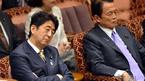 Xem cách người Nhật 'ngủ gật' nơi công cộng