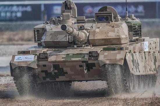 Pakistan,xe tăng,lục quân,Trung Quốc
