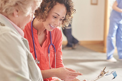 Công nghệ - 'cứu tinh' cho sức khỏe con người