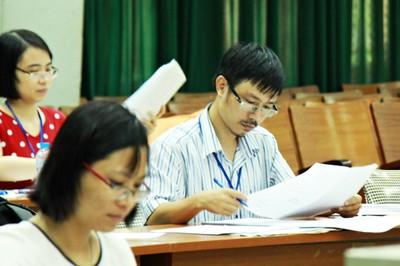 Đề thi tham khảo môn Hóa học THPT quốc gia năm 2019