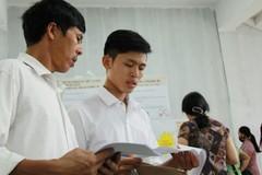 Đề thi tham khảo môn Sinh học thi THPT quốc gia năm 2019