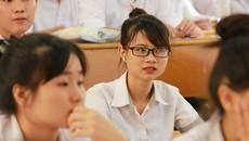 Đề thi tham khảo môn tiếng Đức THPT quốc gia năm 2019