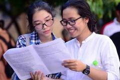 Đề thi tham khảo môn tiếng Trung THPT quốc gia năm 2019