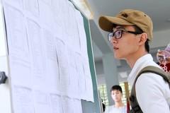 Đề tham khảo môn Toán thi tốt nghiệp THPT năm 2020