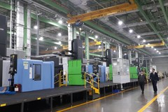 Khánh thành nhà máy sản xuất động cơ máy bay 200 triệu USD tại Việt Nam