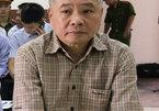 Nguyên phó thống đốc NHNN Đặng Thanh Bình bị bác kháng cáo