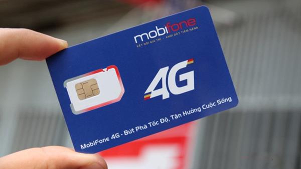 Mạng 3G/4G của MobiFone gặp sự cố hàng loạt tại Hà Nội và Tp.HCM