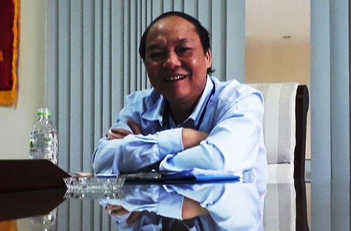 Trưởng Ban Khu kinh tế mở Chu Lai bất ngờ xin nghỉ việc