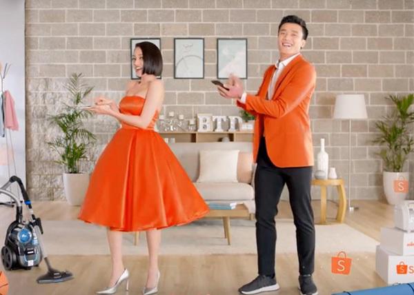 Shopee - trang thương mại điện tử phổ biến nhất Việt Nam