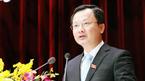 Trưởng ban Tuyên giáo làm Phó Chủ tịch Quảng Ninh