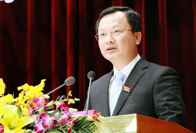 Quảng Ninh,nhân sự