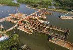 Thuê tư vấn đánh giá thép Trung Quốc ở dự án chống ngập 10.000 tỷ