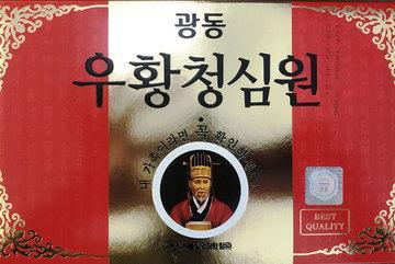 Cuồng 'An cung' Hàn Quốc: Thần dược có thực sự an toàn?