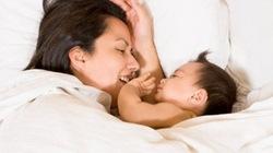 Tham gia BHXH đầy đủ, vợ chồng cùng được hưởng chế độ thai sản