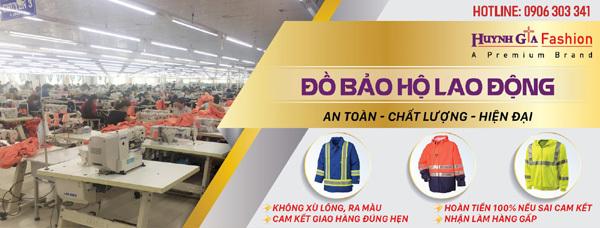 Huỳnh Gia Fashion- đường riêng xây dựng thương hiệu thời trang Việt