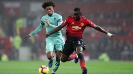 Mourinho khen 4 cầu thủ MU, Darmian đào tẩu sang Inter