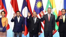 ASEAN tăng hợp tác để tận dụng cơ hội từ cách mạng 4.0