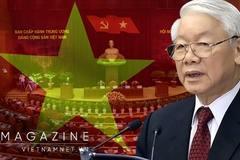2018: Lò rực hồng và chỉ đạo của Tổng bí thư, Chủ tịch nước