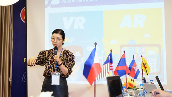 Các nước ASEAN họp bàn cách phát triển nội dung số bản địa