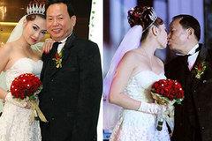 Á hậu sexy, ly hôn chồng đại gia hơn 24 tuổi sau 2 tuần kết hôn giờ ra sao?