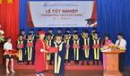 Trường đại học ở TPHCM dùng điểm rèn luyện để xếp loại tốt nghiệp