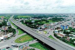 Gần 5 tỷ USD từ ASEAN rót vào Đồng Nai, Singapore dẫn đầu