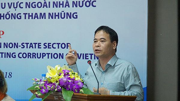 Nguyễn Mạnh Cường,tham nhũng,chống tham nhũng