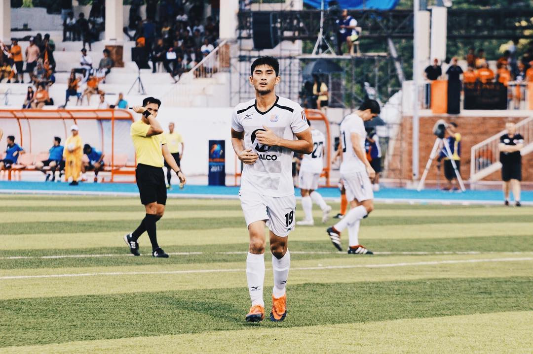 Philippines,AFF Cup 2018