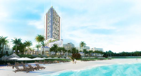 Nha Trang: 'Sóng ngầm' căn hộ nghỉ dưỡng tầm trung