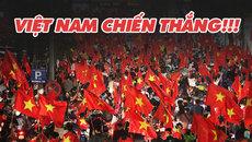 Sống lại cảm xúc khi U23 Việt Nam vào Chung kết Châu á, liệu cổ tích có lặp lại?