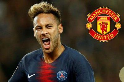 Solskjaer tiết lộ mua sắm, MU được rót tiền ký Neymar