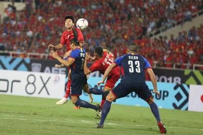 Link xem Việt Nam vs Philippines, 19h30 ngày 6/12