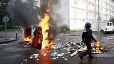 Thế giới 24h: Pháp lo 'sốt vó'