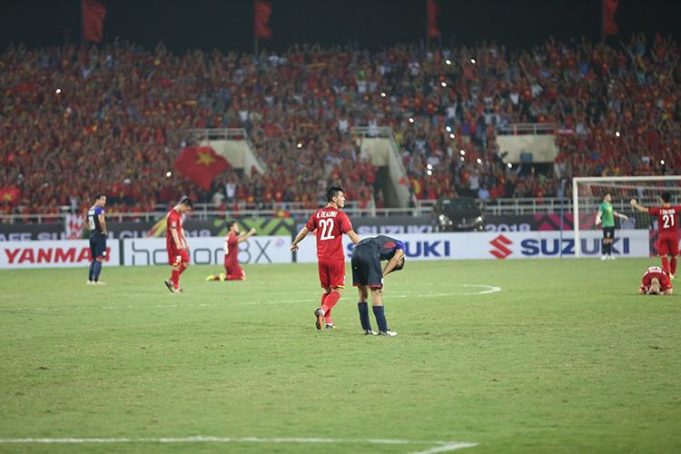 Tuyển Việt Nam,Công Phượng,Quang Hải,HLV Park Hang Seo