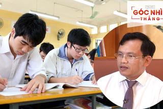 Thi THPT quốc gia: Công an vào cuộc ngay từ khâu tập huấn