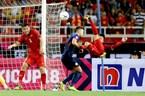 """Truyền thông quốc tế: """"Việt Nam sáng cửa vô địch AFF Cup 2018"""""""