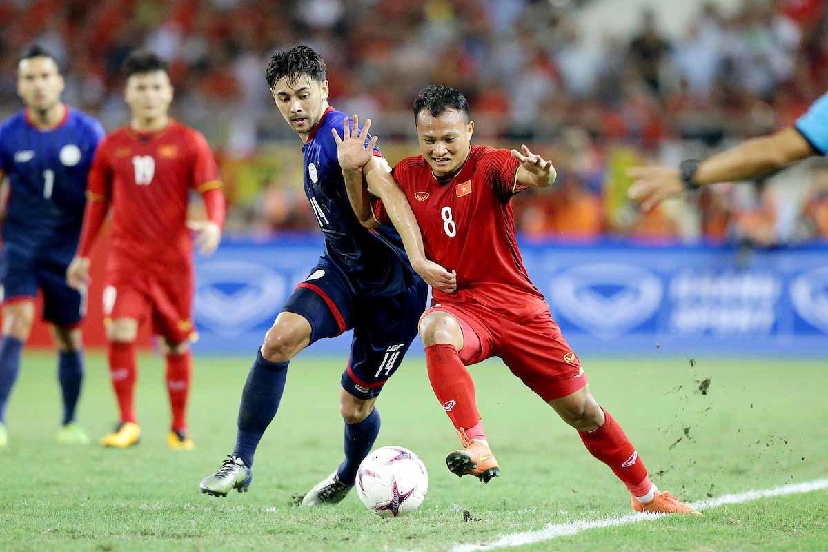 Truyền thông quốc tế: 'Việt Nam sáng cửa vô địch AFF Cup 2018'