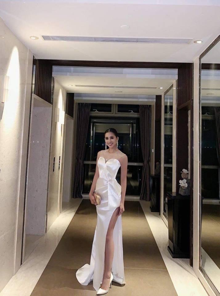 Cơ hội nào cho Tiểu Vy tại Hoa hậu Thế giới 2018?