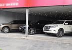 Lexus, Mercedes: Hàng lướt bị 'thất sủng', mất giá đau đớn