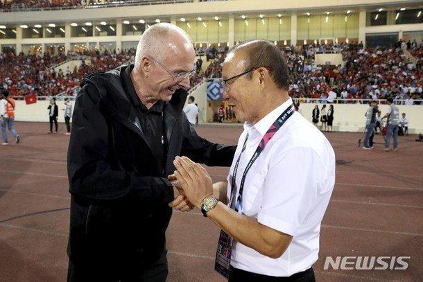 Truyền thông Hàn Quốc tin tuyển Việt Nam vô địch AFF Cup 2018